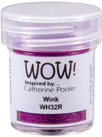 WH32 Wink*Catherine Pooler Exclusive*